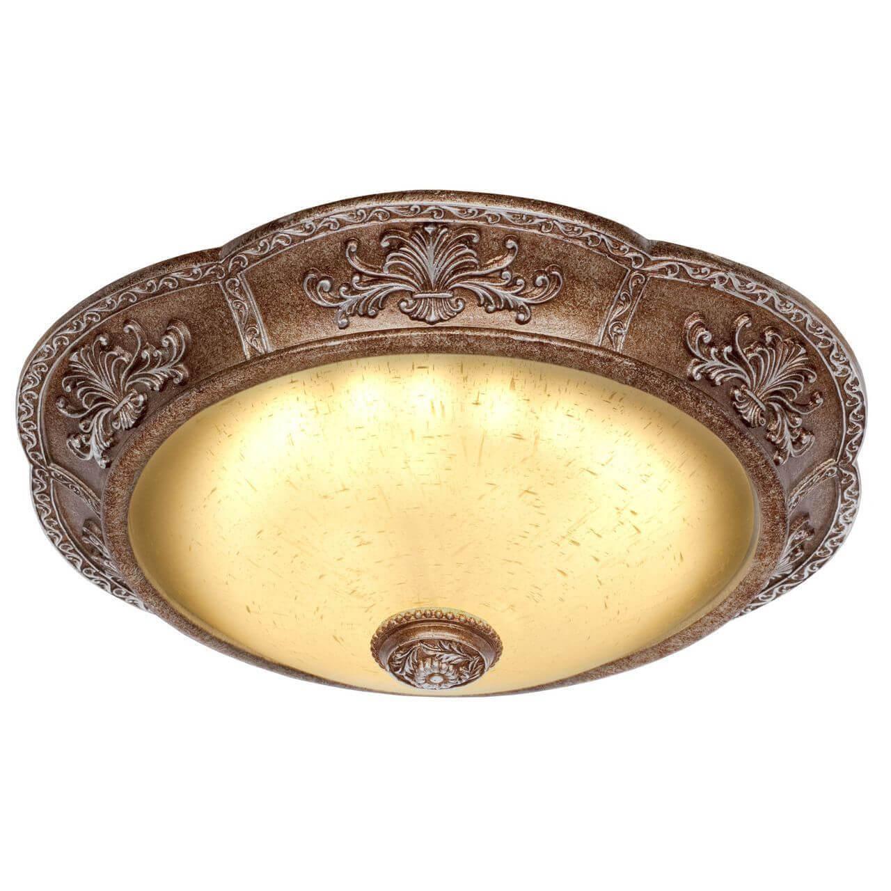 Светильник Silver Light 830.34.7 Louvre Brown Beige настенный светодиодный светильник silver light louvre 844 36 7