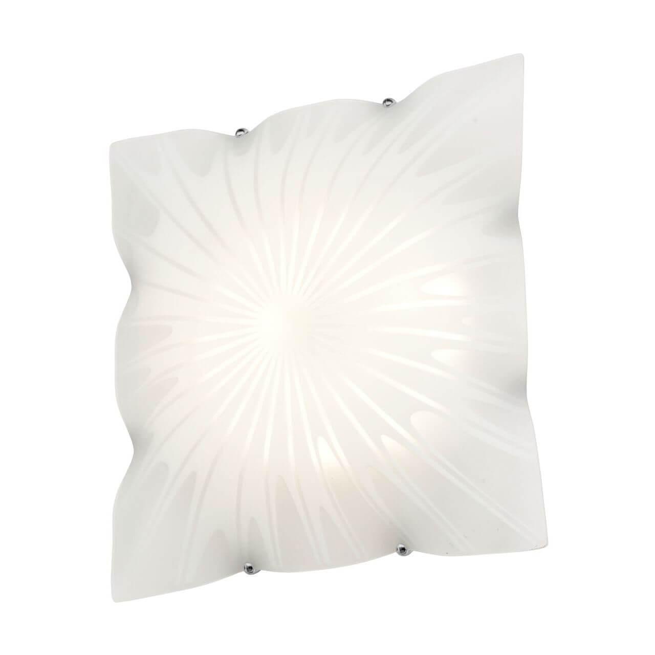 Настенный светодиодный светильник Silver Light Harmony 829.35.7