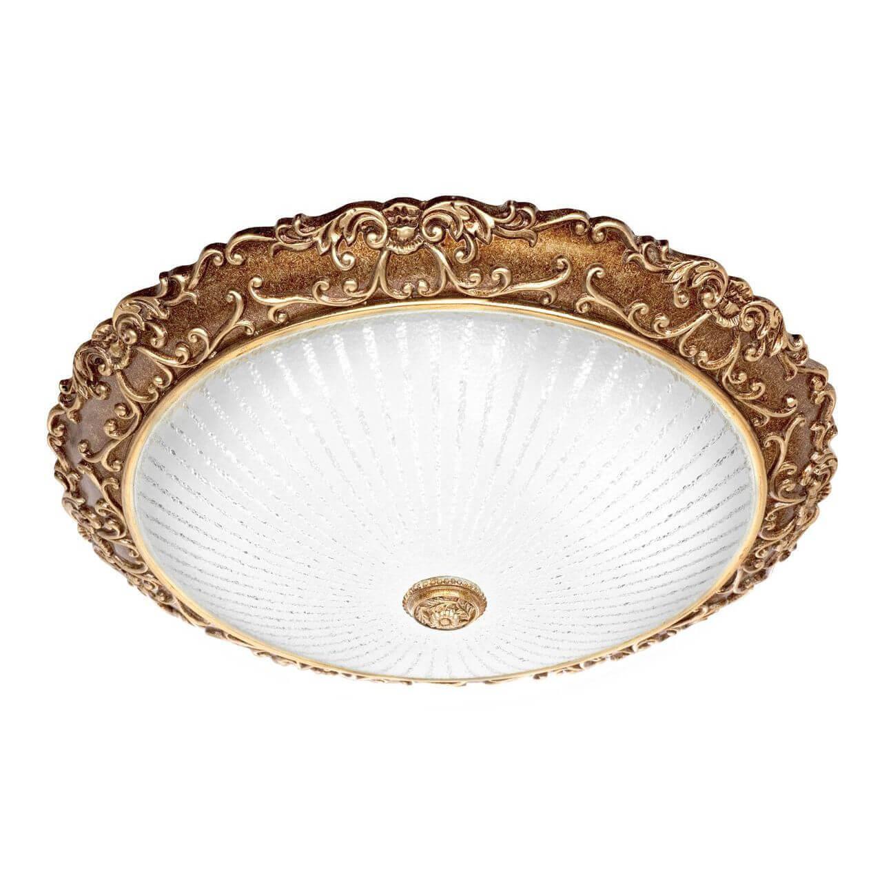 Светильник Silver Light 842.49.7 Louvre Bronze настенный светодиодный светильник silver light louvre 844 36 7