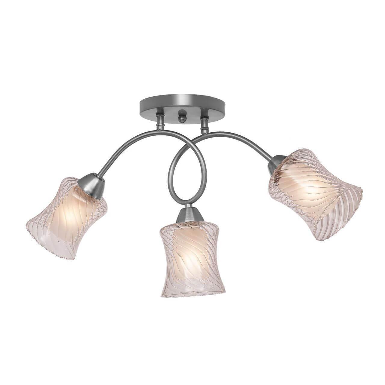 Потолочная люстра Silver Light Evita 132.55.3 потолочная люстра silver light evita 132 55 3