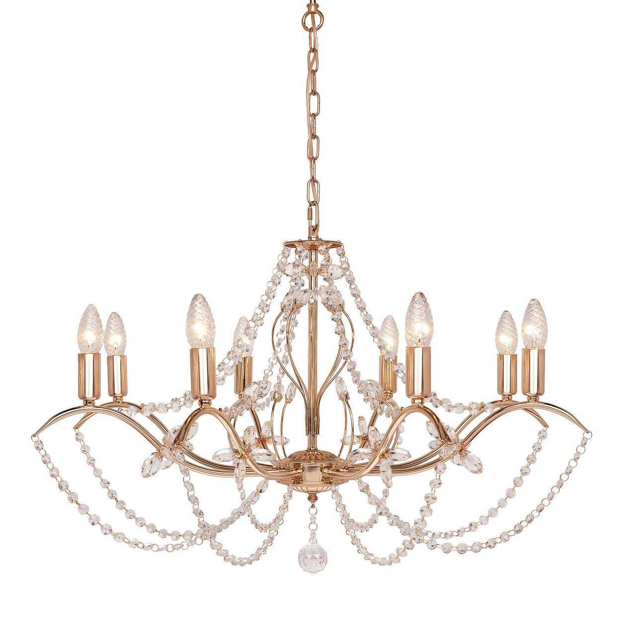 Люстра Silver Light 726.58.8 Antoinette