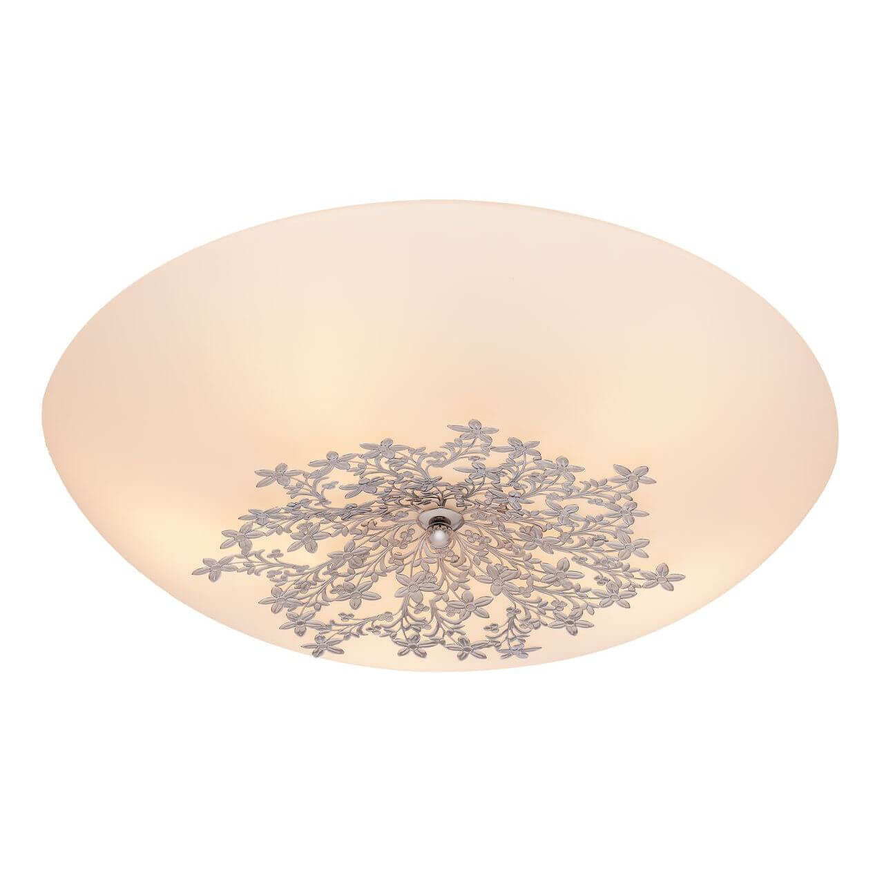 Светильник Silver Light 836.50.5 Verbena Chrome