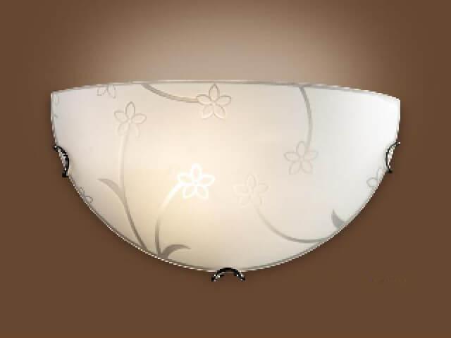 цена на Настенный светильник Sonex Luardo 010
