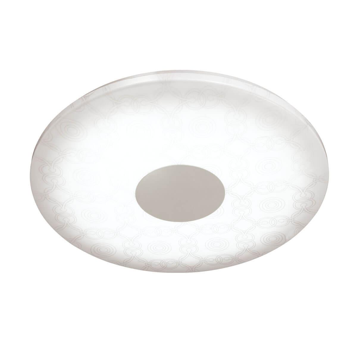 Настенно-потолочный светодиодный светильник Sonex Lesora 2030/B цены