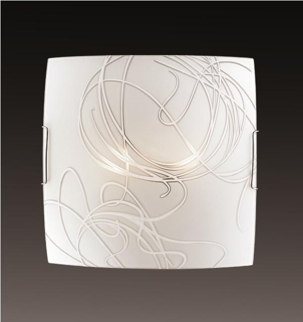 Потолочный светильник Sonex Molano 2143 sonex настенно потолочный светильник molano 2143