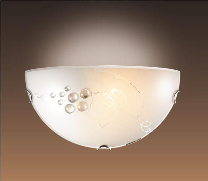Настенный светильник Sonex Traube 004