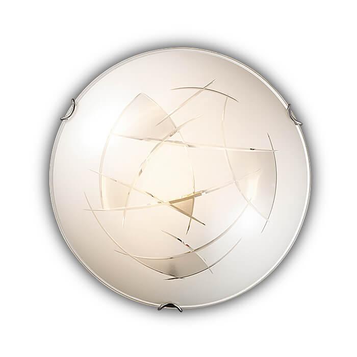 Настенно-потолочный светодиодный светильник Sonex Kapena 243/CL цена