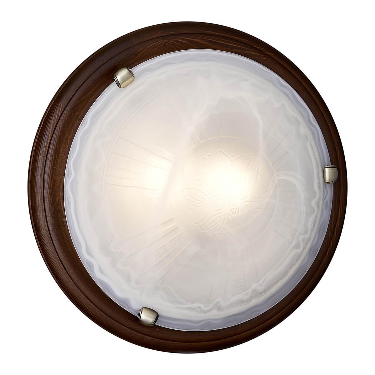 Светильник Sonex 136/K потолочный светильник sonex накладной потолочный 1219 a
