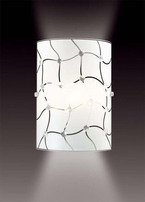 Настенный светильник Sonex Opus 1270 цена в Москве и Питере