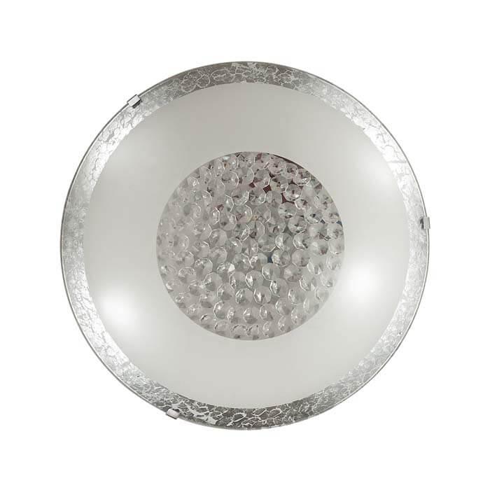цена Настенно-потолочный светодиодный светильник Sonex Eleka 2071/BL