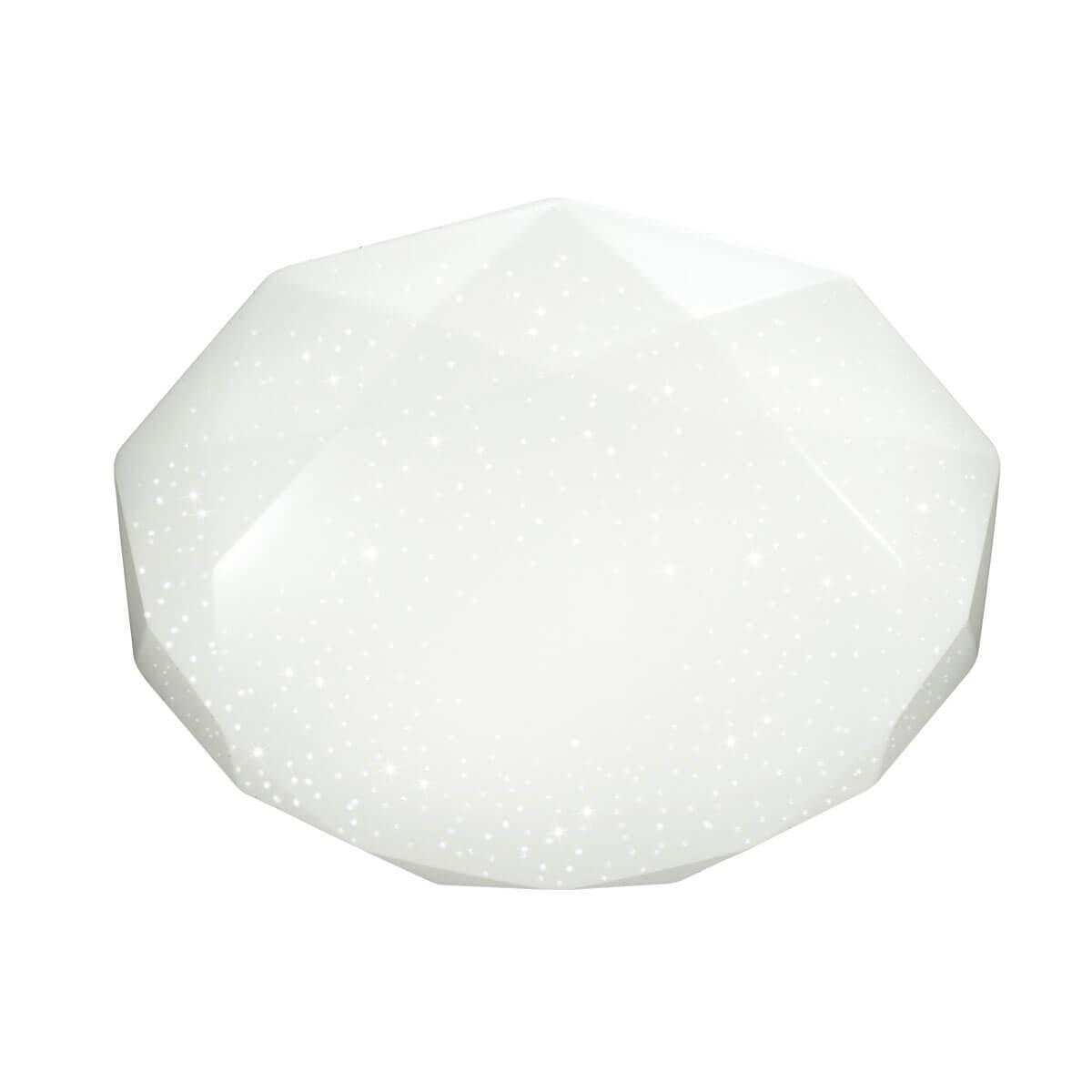 Настенно-потолочный светодиодный светильник Sonex Tora 2012/B цена