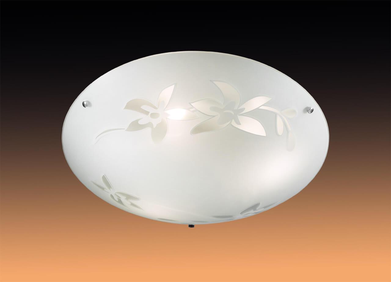 Потолочный светильник Sonex Romana 2214 цена в Москве и Питере