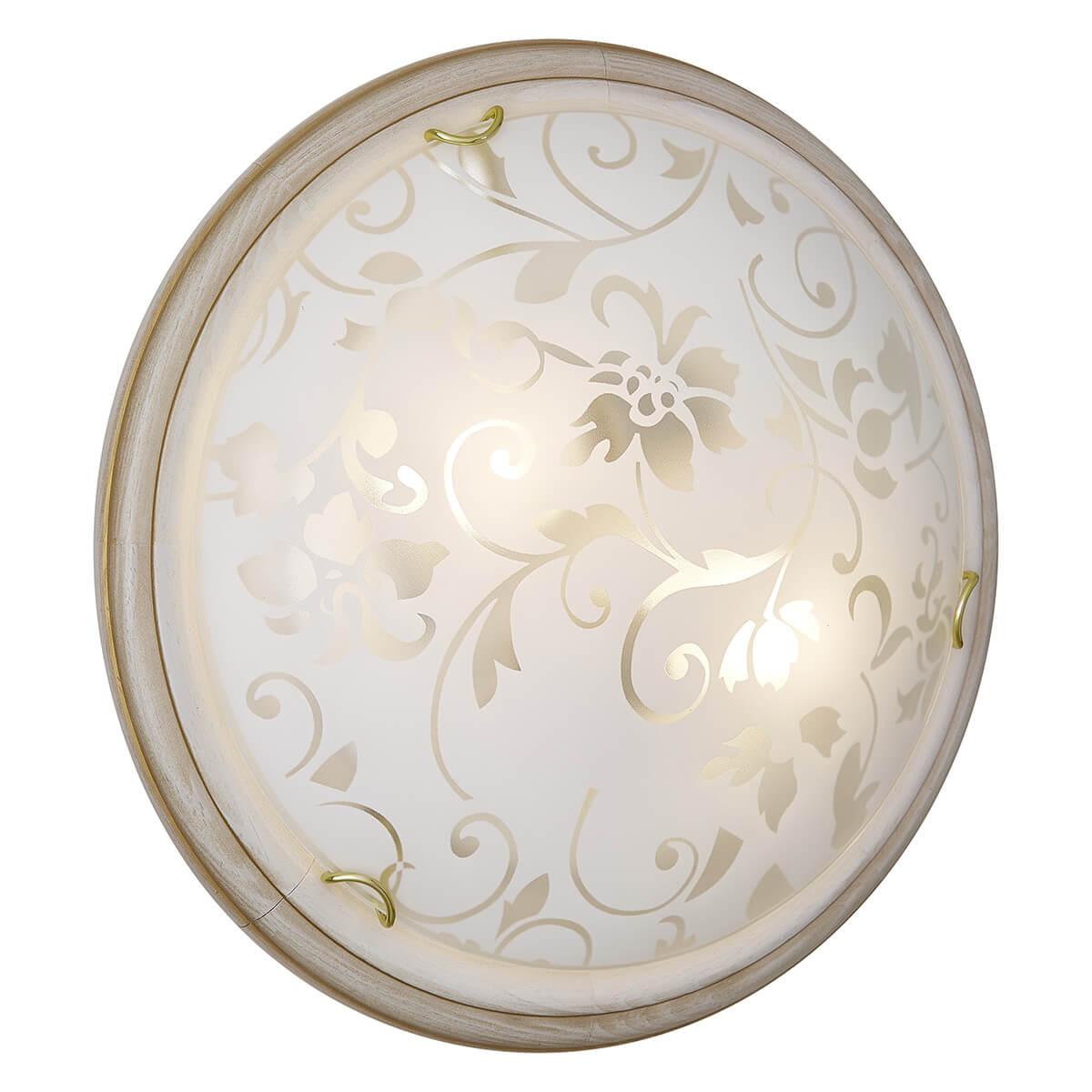 Потолочный светильник Sonex Provence Crema 156/K цена 2017