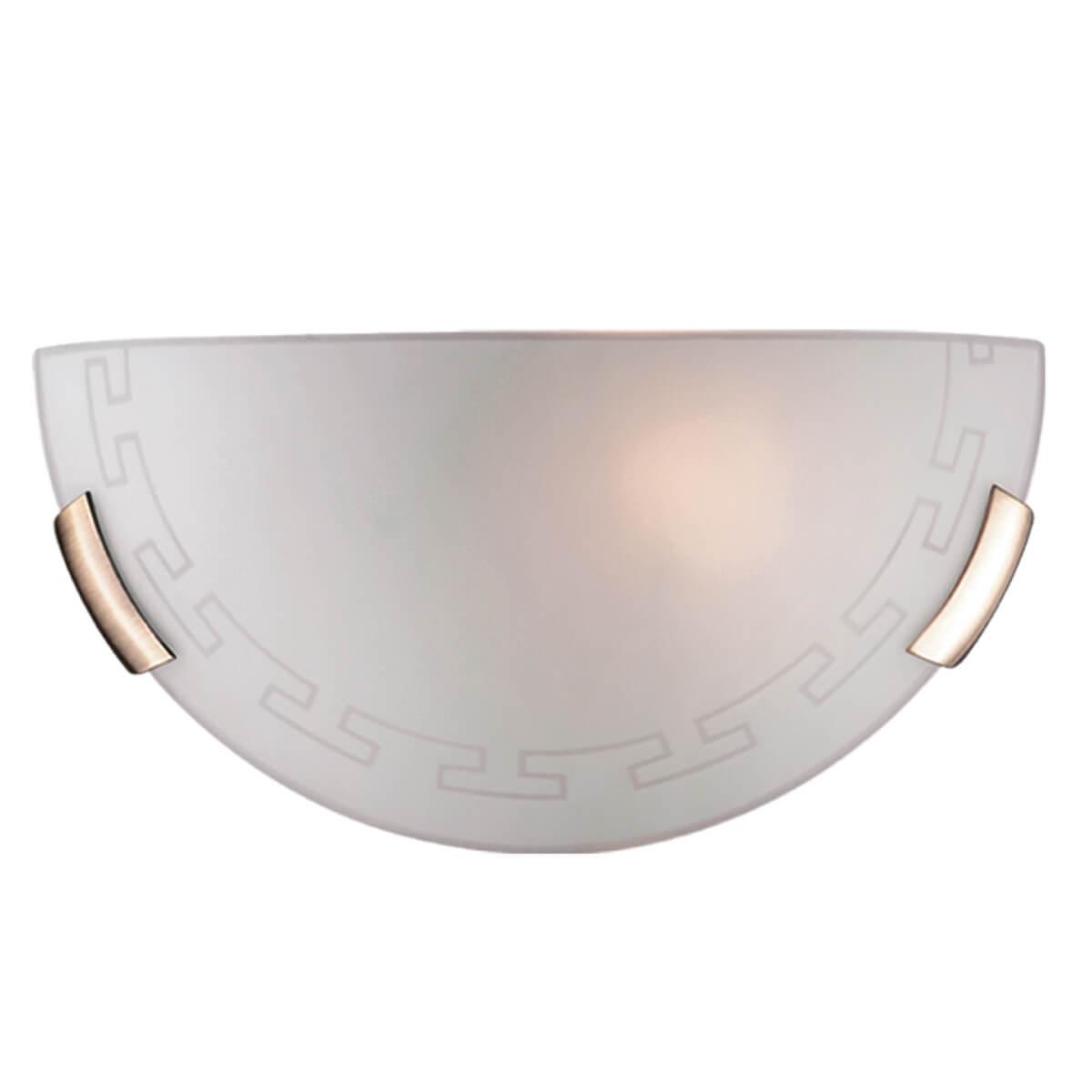 Настенный светильник Sonex Greca 061 цена 2017