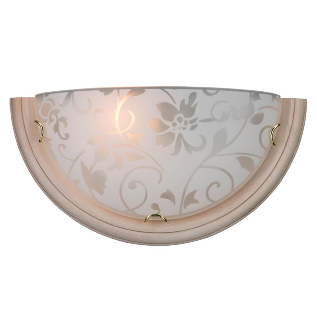 Настенный светильник Sonex Provence Crema 056 цена 2017