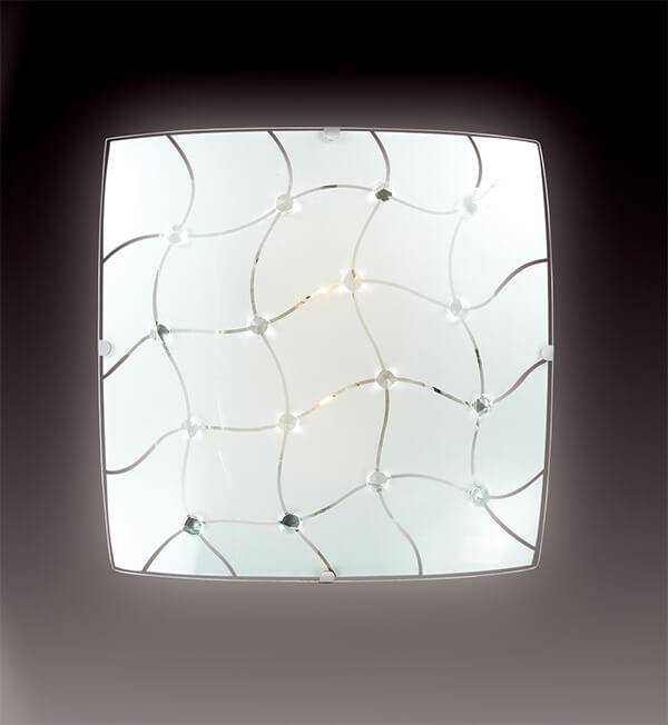 Настенный светильник Sonex Opus 2270 цена в Москве и Питере