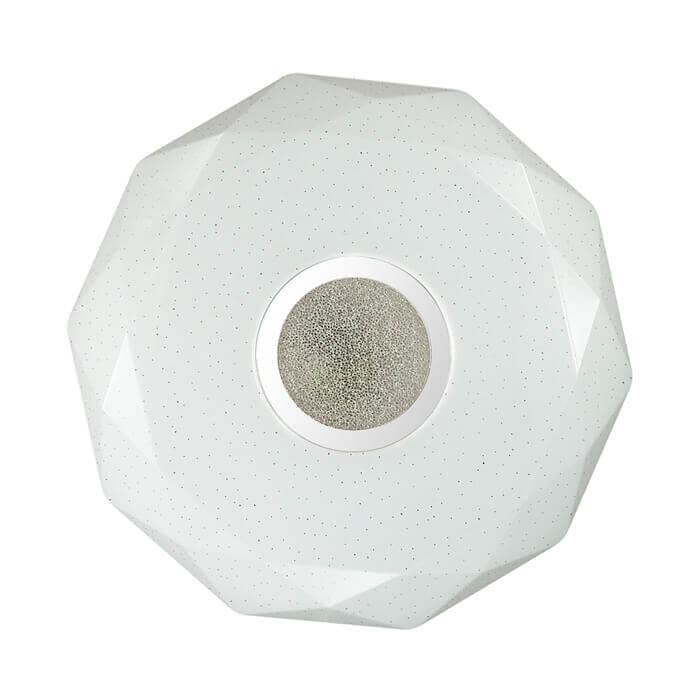 Настенно-потолочный светодиодный светильник Sonex Prisa 2057/CL sonex настенно потолочный светильник sonex prisa 2057 dl