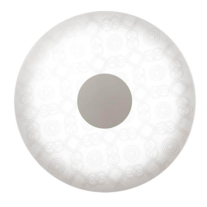 Настенно-потолочный светодиодный светильник Sonex Lesora 2030/EL цены