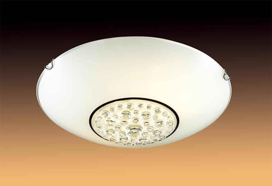 Потолочный светильник Sonex Lakrima 228 светильник sonex lakrima sn 028