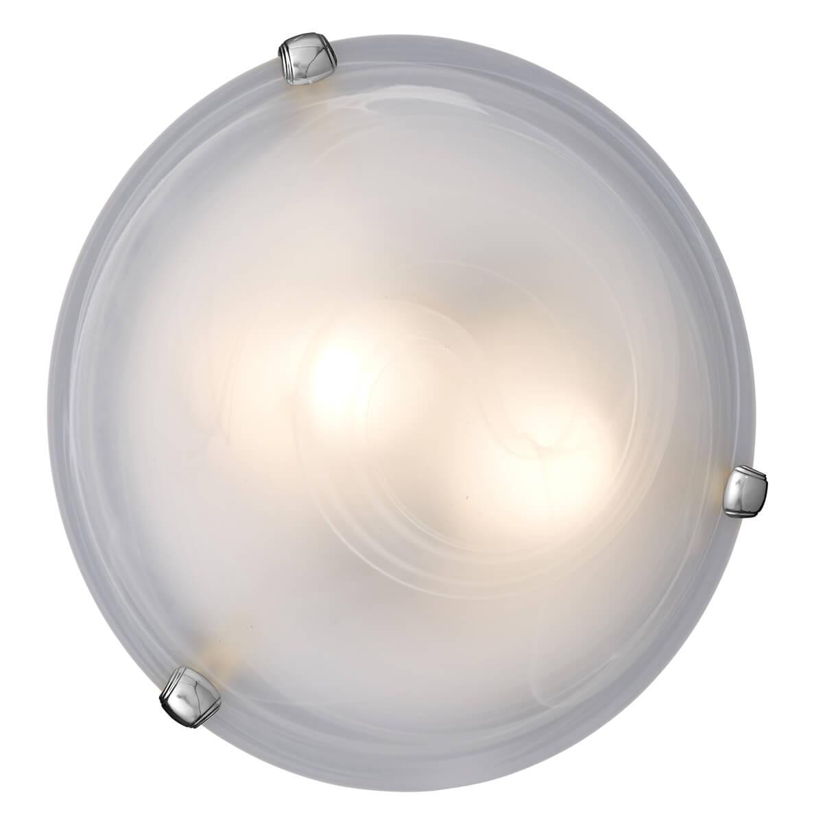Потолочный светильник Sonex Duna 153/K хром потолочный светильник sonex duna 353 хром