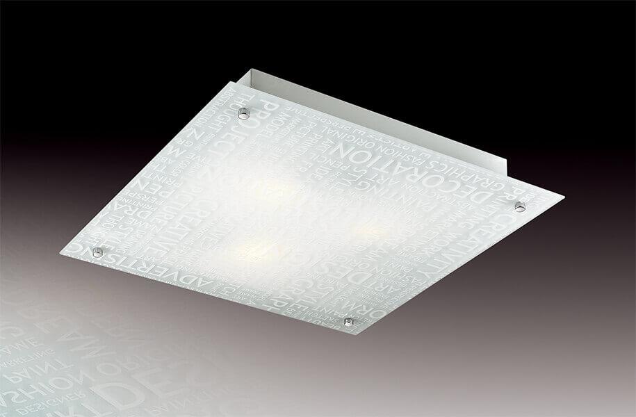 Потолочный светильник Sonex Grafika 3257 потолочный светильник sonex grafika 3257