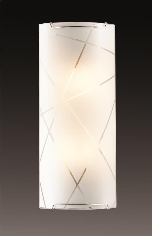 Настенный светильник Sonex Vasto 2244