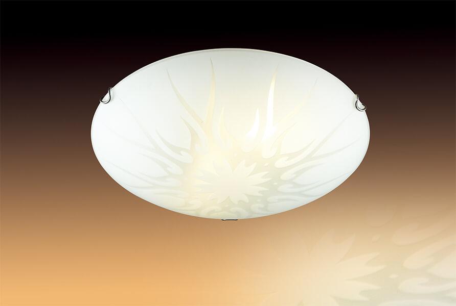 Потолочный светильник Sonex Nori 250 цена 2017