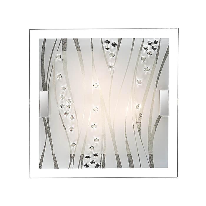 Настенно-потолочный светодиодный светильник Sonex Kadia 2227/DL цена