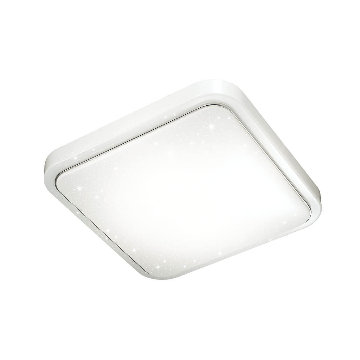 Настенно-потолочный светодиодный светильник Sonex Kvadri 2014/B цена