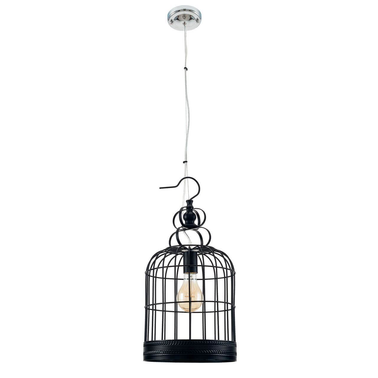 Подвесной светильник Spot Light Cage 9501104