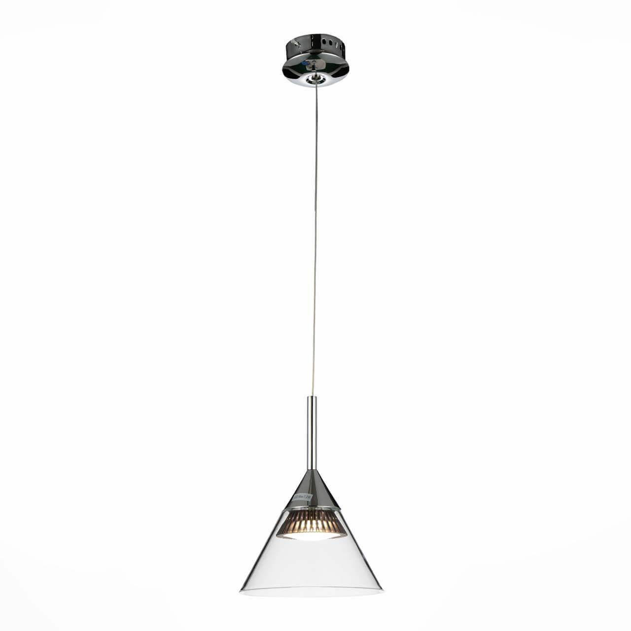 Подвесной светодиодный светильник ST Luce SL930.103.01 подвесной светодиодный светильник st luce sl930 103 01