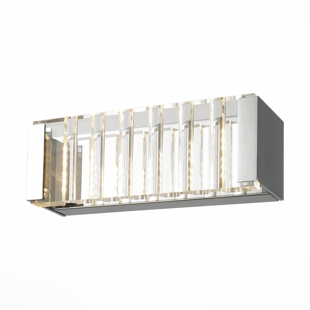 Настенный светодиодный светильник ST Luce Luogo SL580.121.01