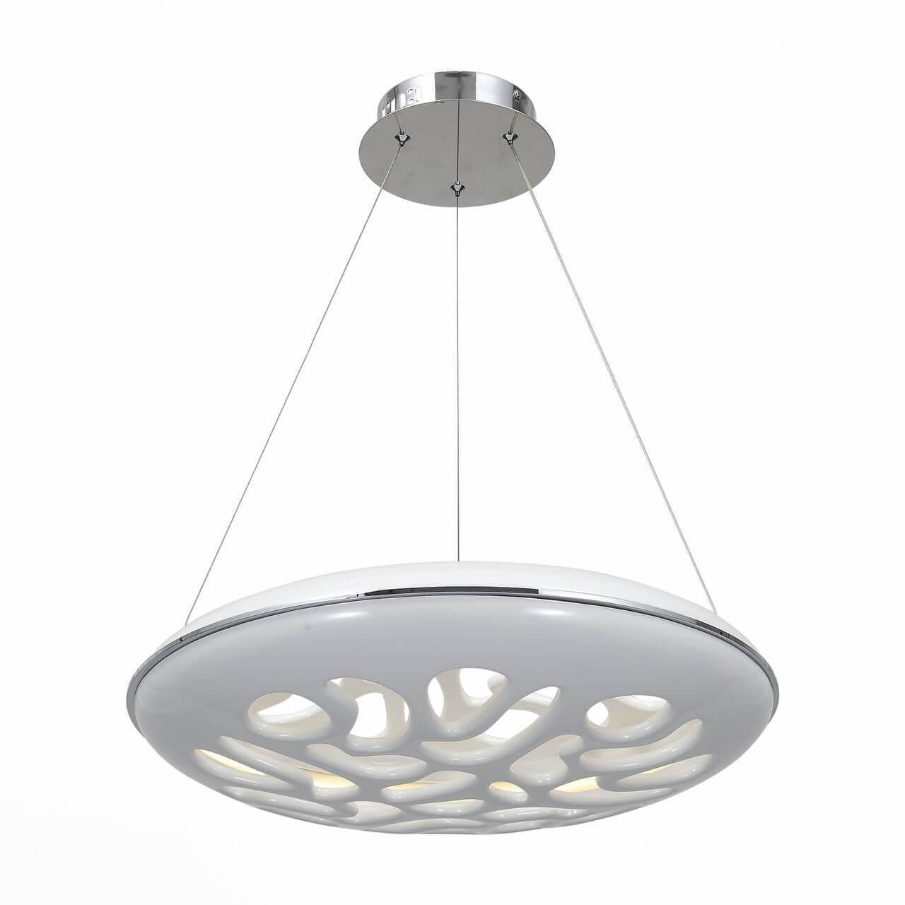 Подвесной светодиодный светильник ST Luce Galatea SL271.503.01D st luce morbi sl311 503 06