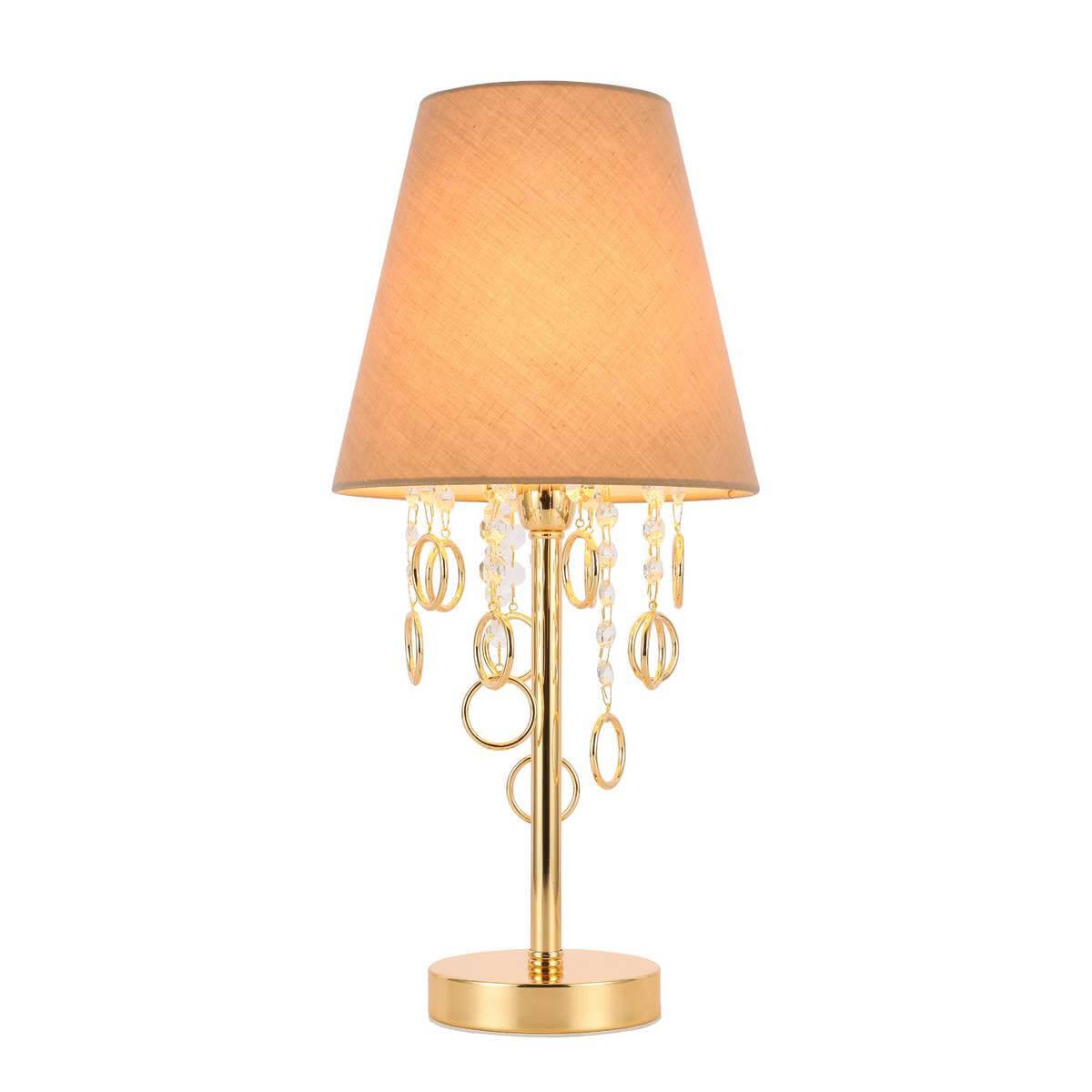 Настольная лампа ST Luce SL1138.204.01 Meddo цена 2017
