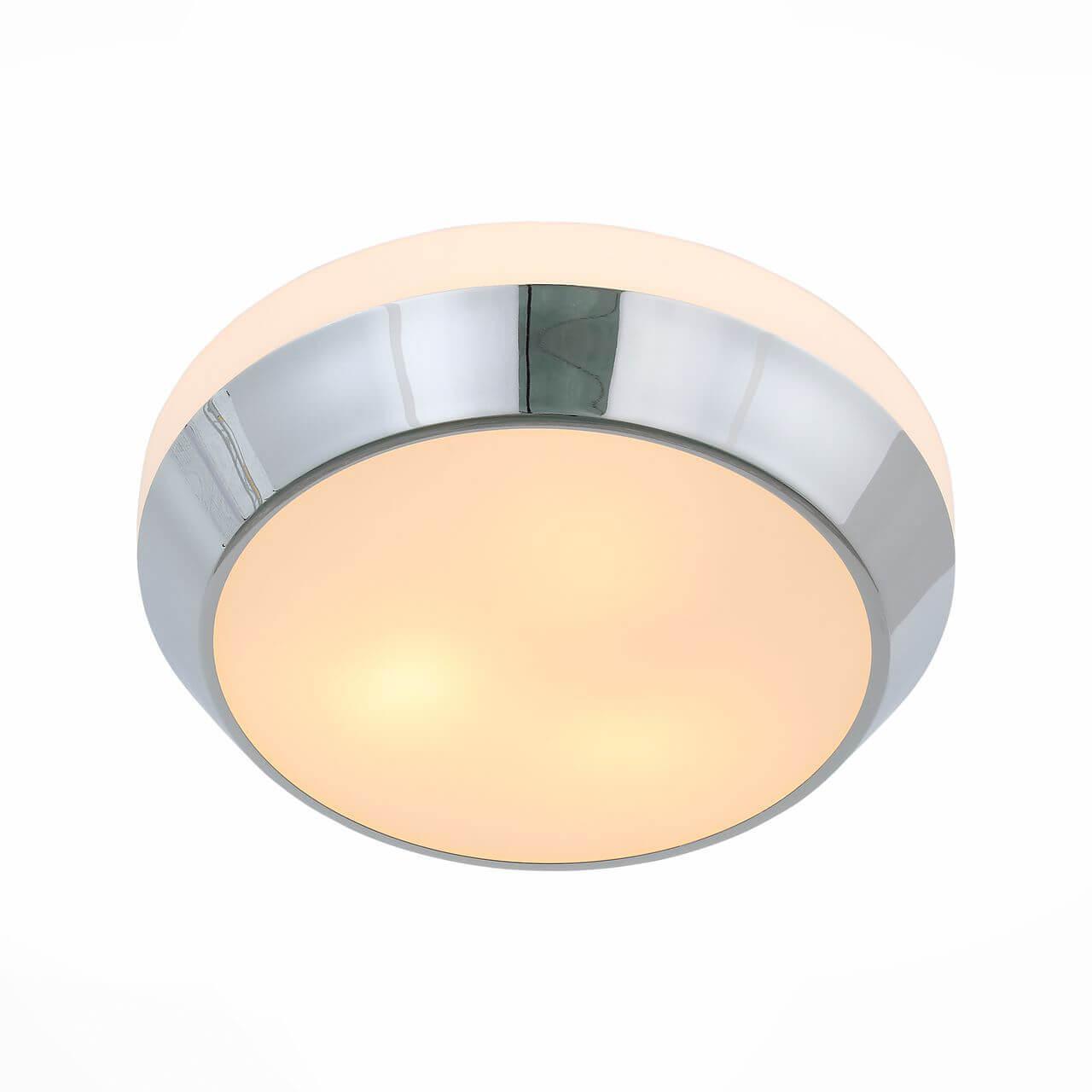 Потолочный светильник ST Luce Bagno SL469.502.01 st luce потолочный светильник st luce bagno sl496 502 03