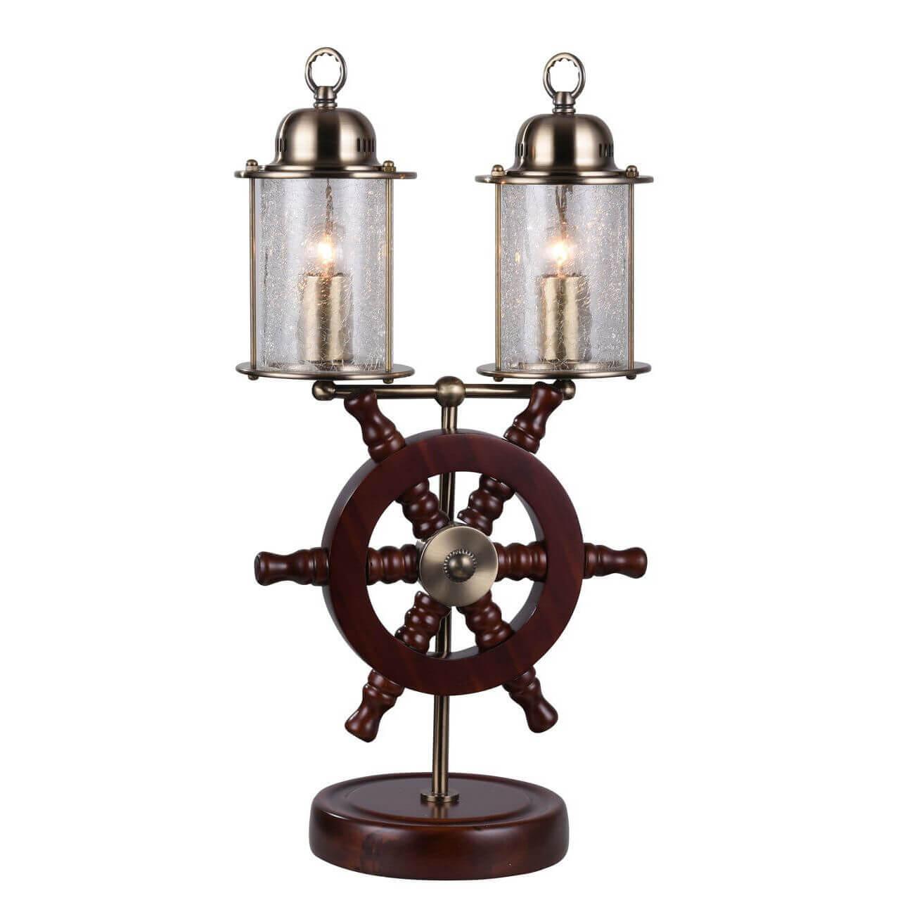 Настольная лампа ST Luce SL150.304.02 Volantino