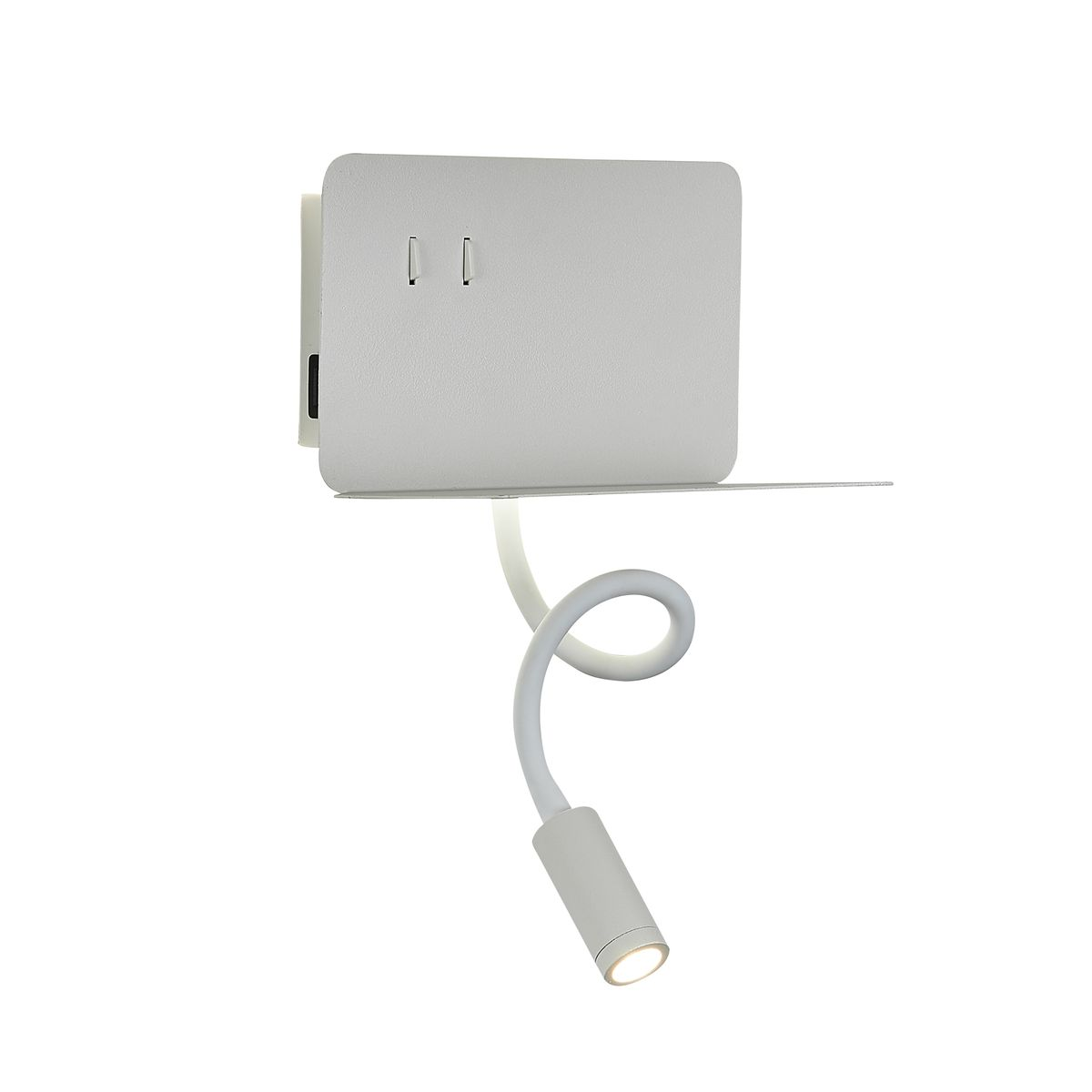 Светильник ST Luce SL1576.501.02 Pinaggio (USB зарядное устройство) зарядное устройство fusechicken gravity lift wgl