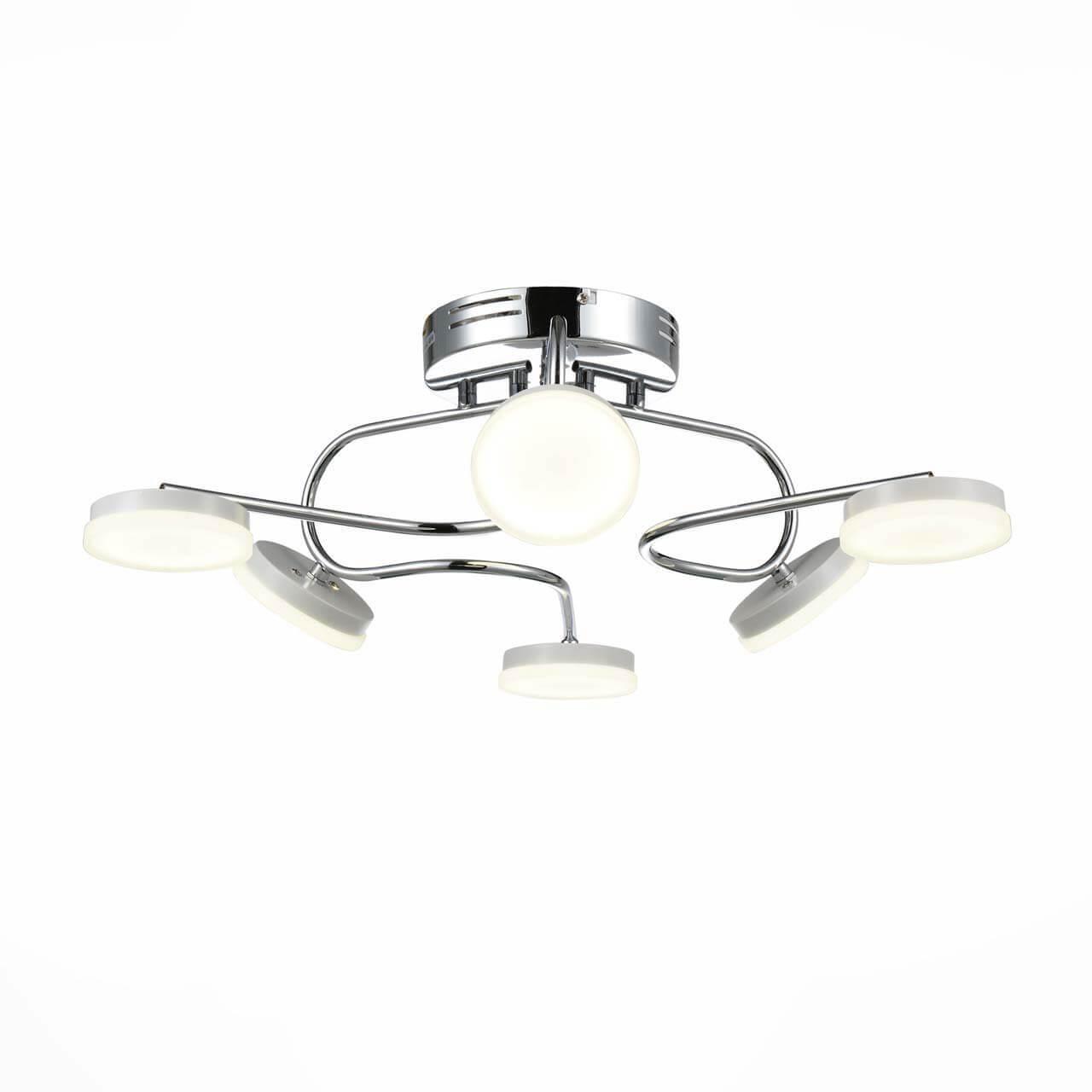 Потолочная светодиодная люстра ST Luce SL921.112.07 все цены