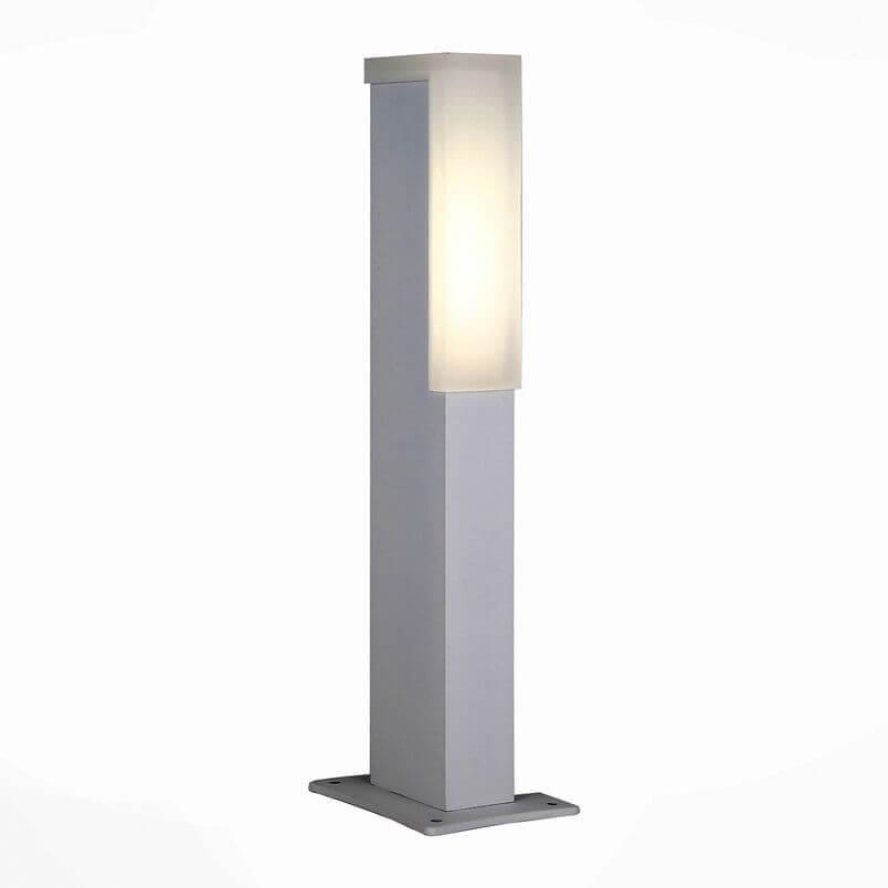 Уличный светодиодный светильник ST Luce Posto SL096.505.02 цена в Москве и Питере