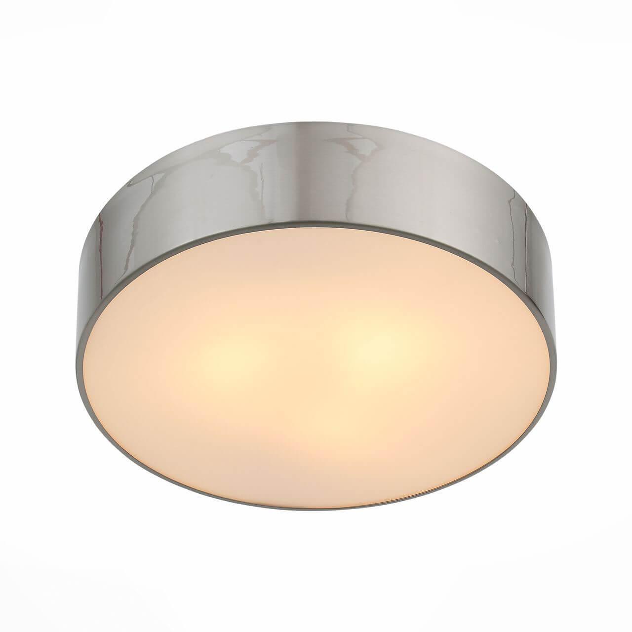 Потолочный светильник ST Luce Bagno SL468.502.01 st luce потолочный светильник st luce bagno sl496 502 03