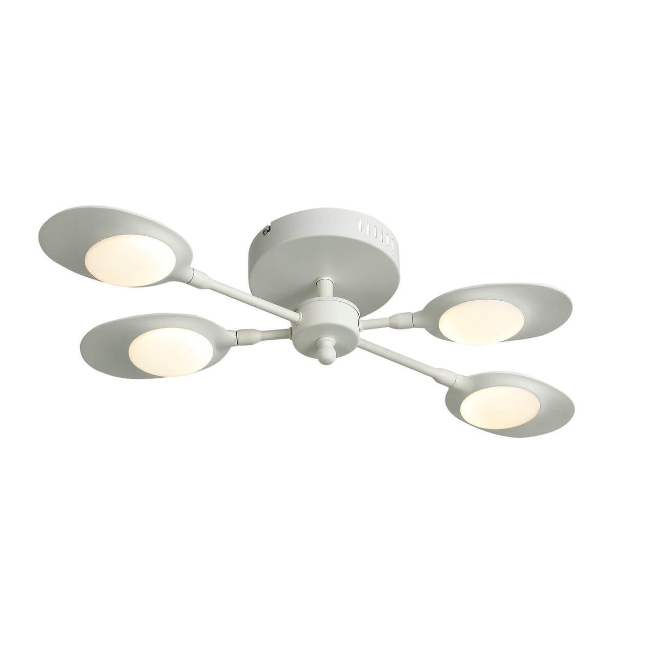 цена на Потолочная светодиодная люстра ST Luce Farfalla SL824.502.04