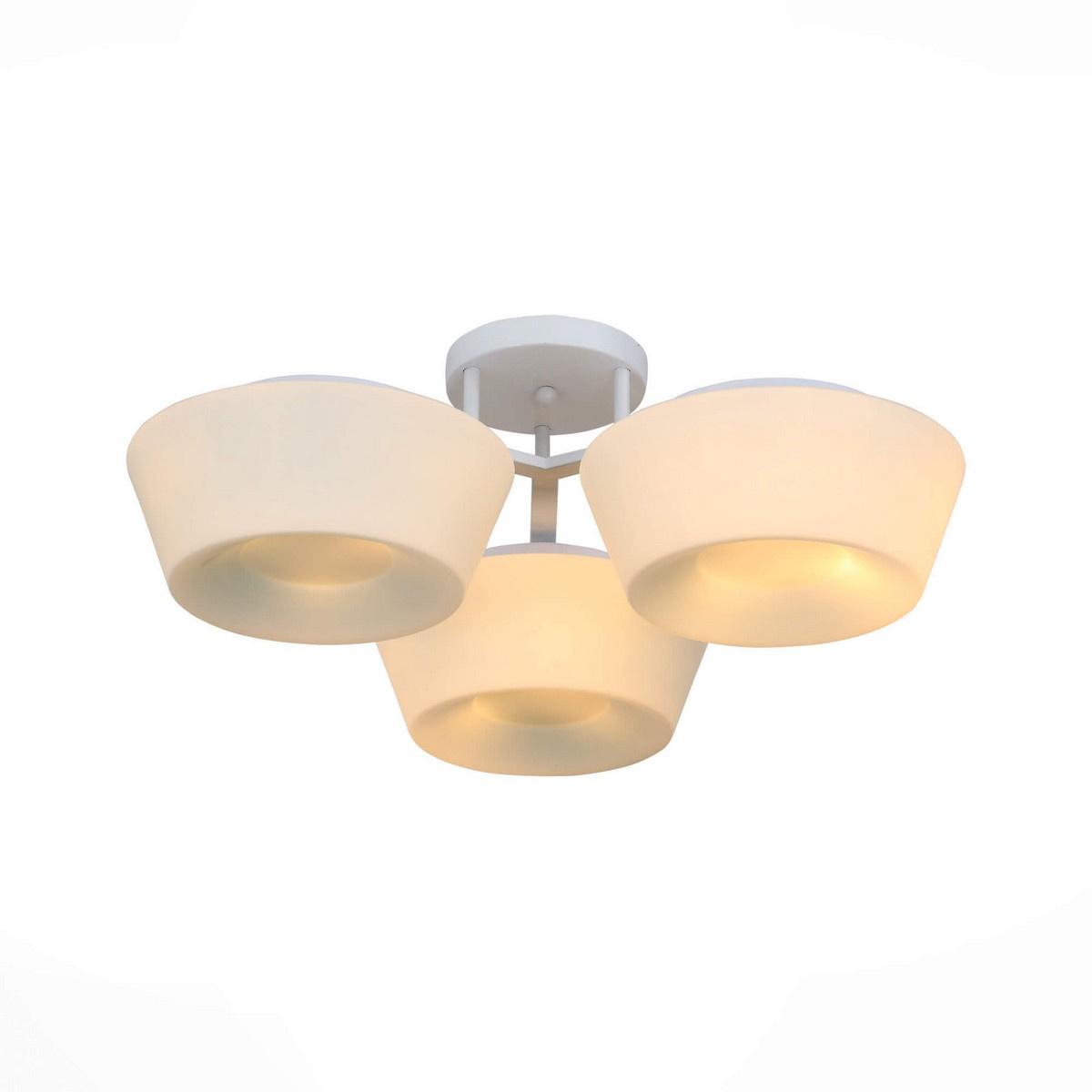Потолочная люстра ST Luce SL296.502.03 светильник st luce sl296 sl296 502 02
