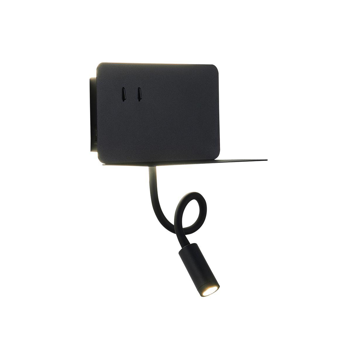 Светильник ST Luce SL1576.401.02 Pinaggio (USB зарядное устройство) зарядное устройство fusechicken gravity lift wgl