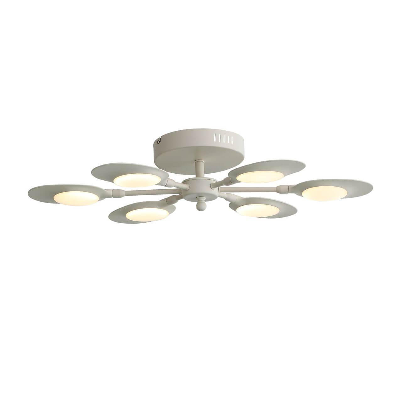 цена на Потолочная светодиодная люстра ST Luce Farfalla SL824.502.06
