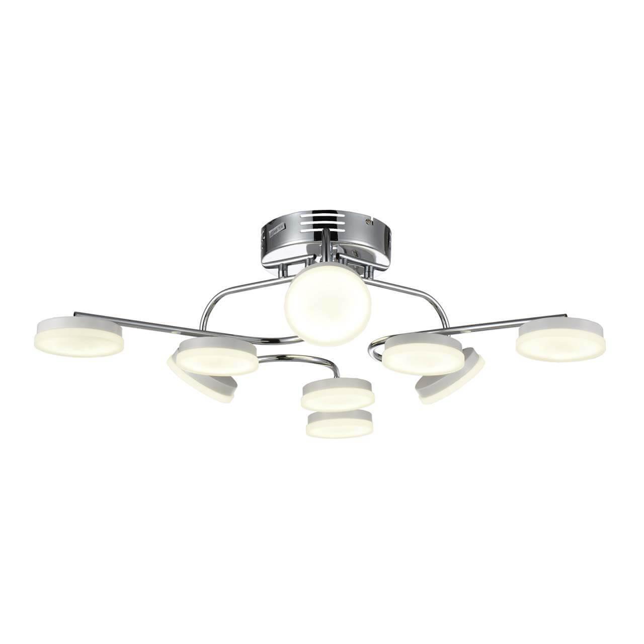 Потолочная светодиодная люстра ST Luce SL921.112.10 все цены