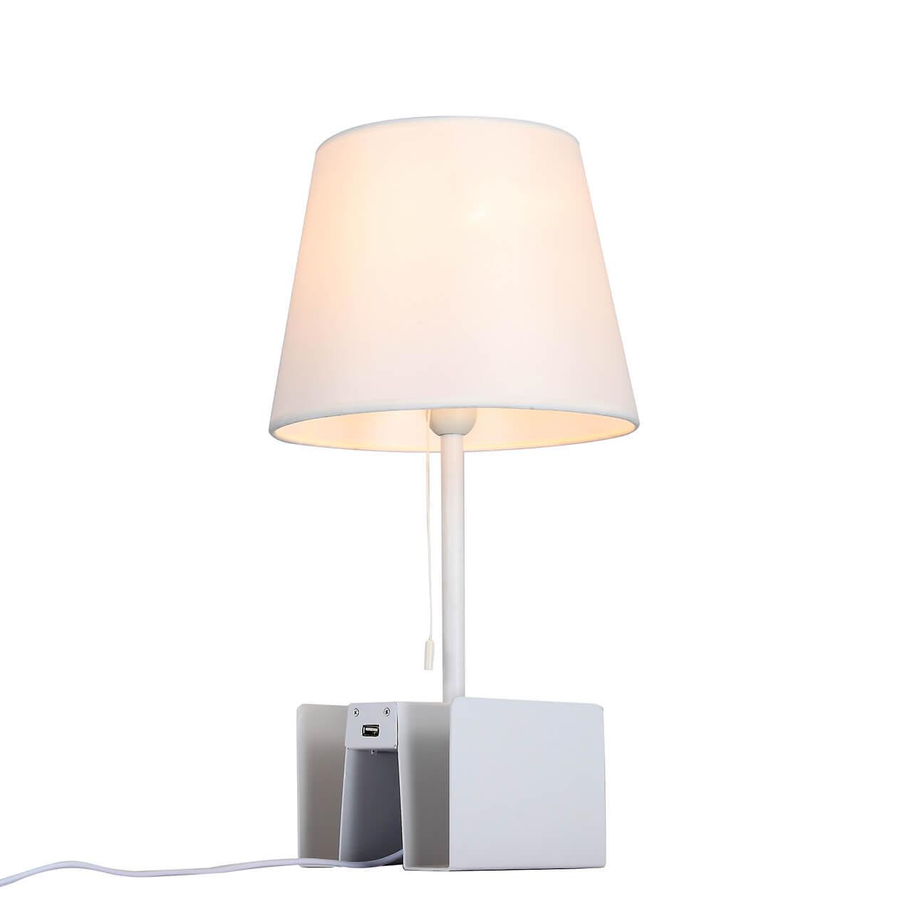 цены Настольная лампа ST Luce Portuno SLE301.504.01