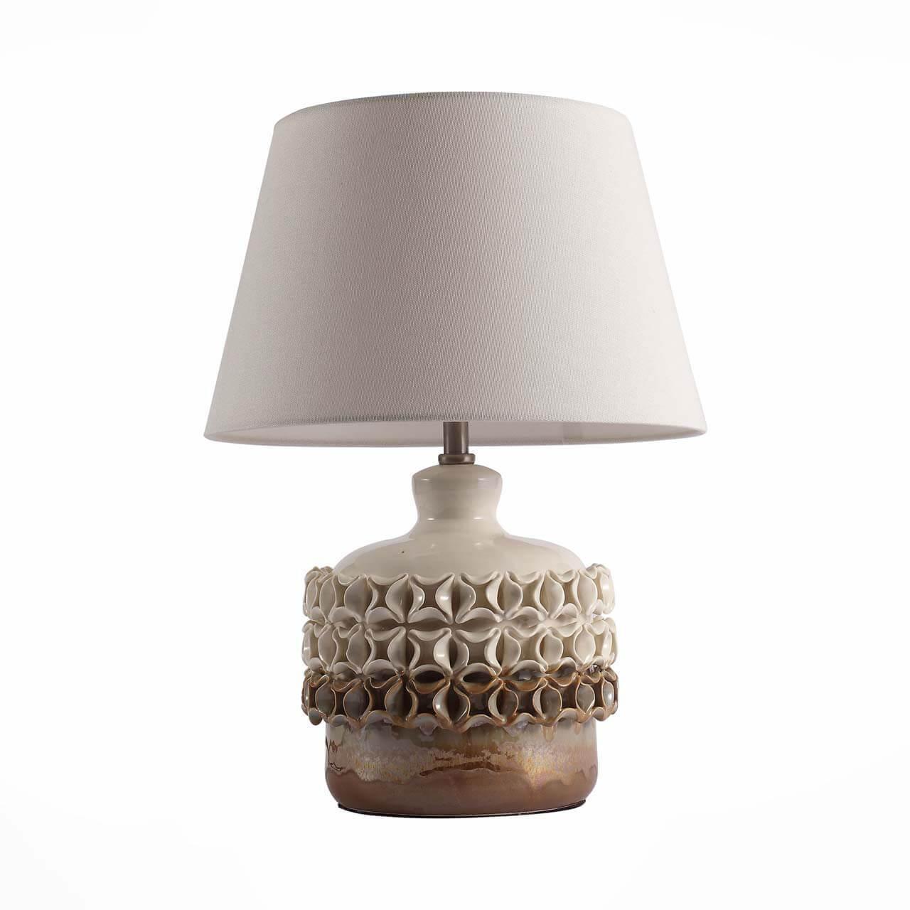 Настольная лампа ST Luce SL995.504.01 Tabella