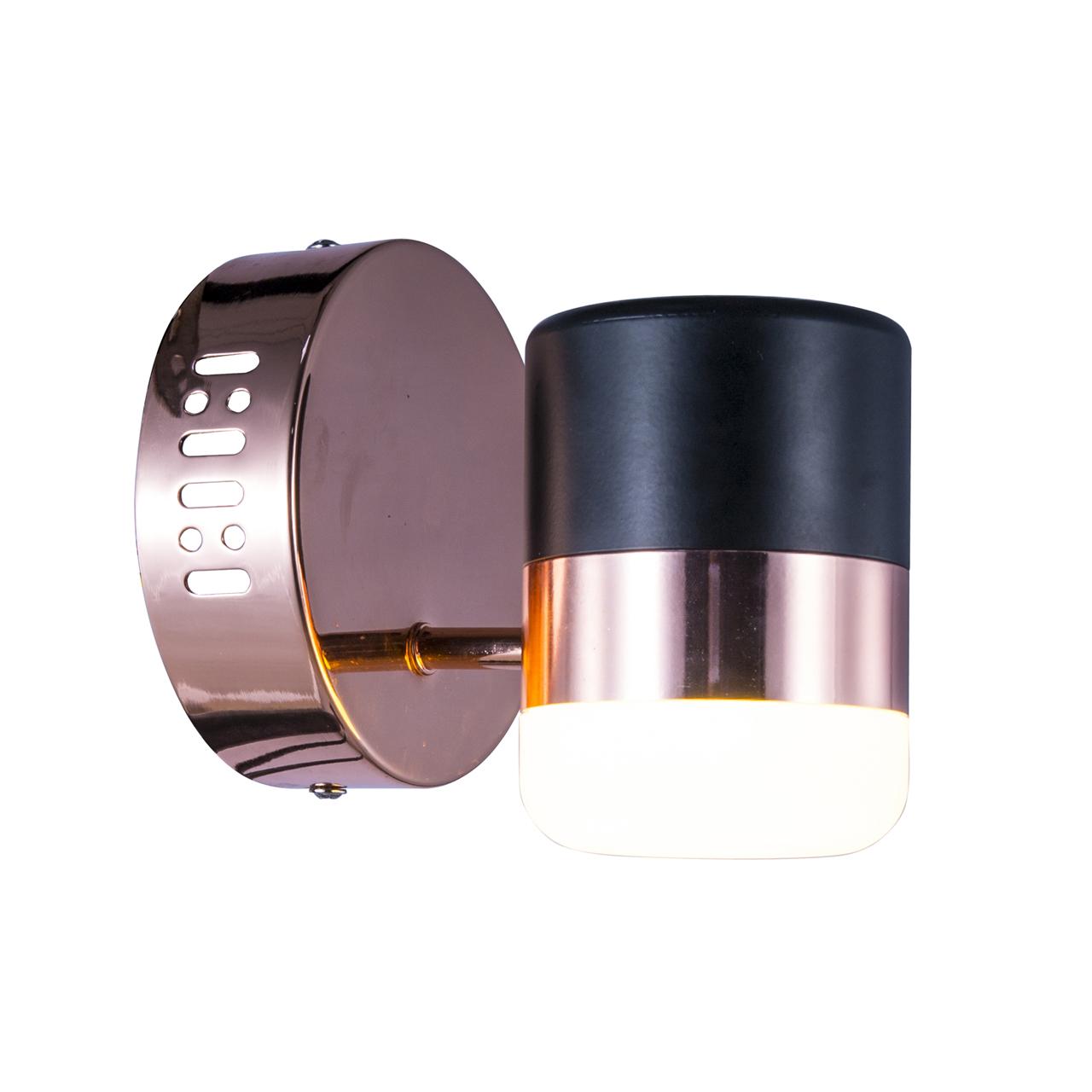 Фото - Спот Stilfort 2045/02/01W Elegante светильник светодиодный stilfort elegante 2045 01 03p led