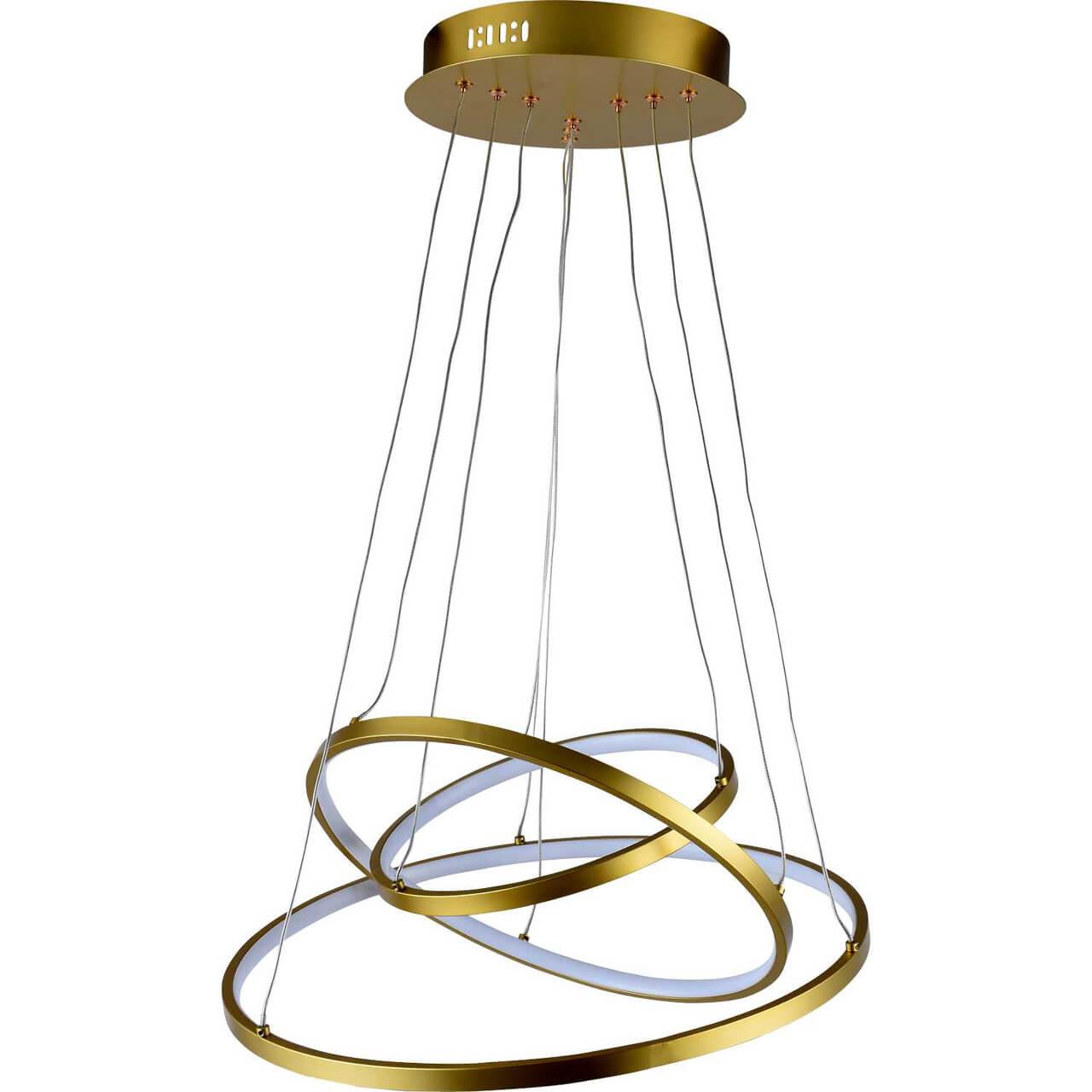 Фото - Светильник Stilfort 2029/03/03P Efesta светильник светодиодный stilfort elegante 2045 01 03p led