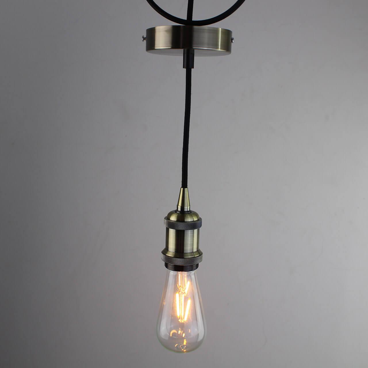 купить Подвесной светильник Sun Lumen 056-588 онлайн
